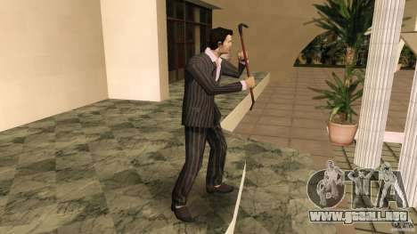Palanca de neumático para GTA Vice City tercera pantalla