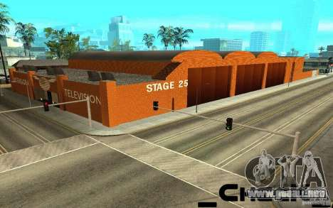 San noticias de respawn para GTA San Andreas