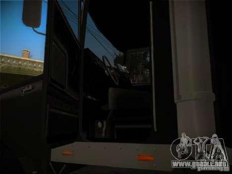 Linerunner de GTA 3 para GTA San Andreas vista hacia atrás