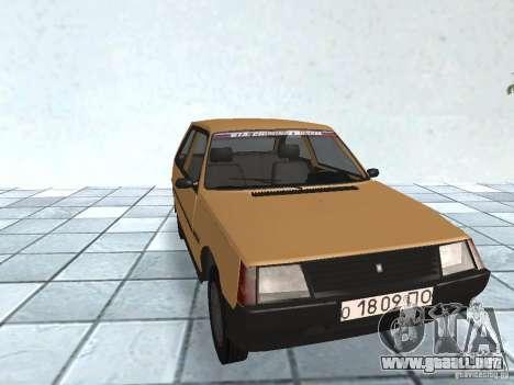 ZAZ Tavria 1103 para GTA San Andreas