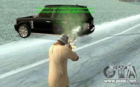 Skorpro Mods Vol.2 para GTA San Andreas novena de pantalla