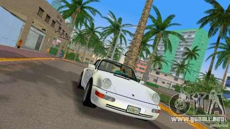 ENBSeries by FORD LTD LX para GTA Vice City tercera pantalla
