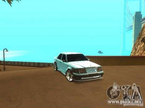 Ajuste de calidad ENBSeries para GTA San Andreas tercera pantalla