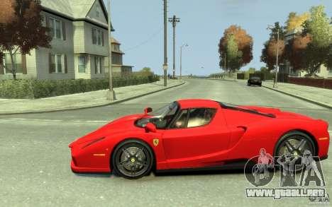 Ferrari Enzo [EPM] v1 para GTA 4 left