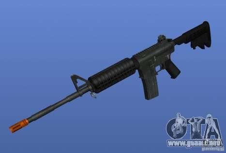 Weapon Textures para GTA 4 décima de pantalla