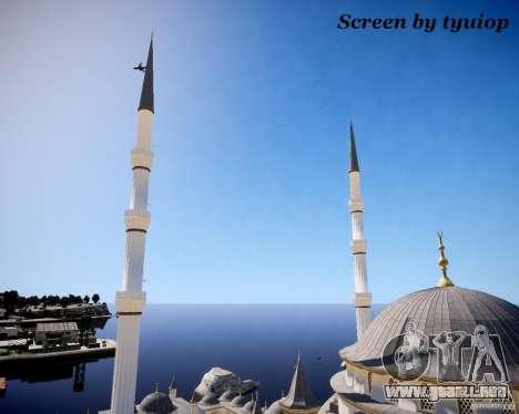 Chechen Mod v1.0 para GTA 4 sexto de pantalla