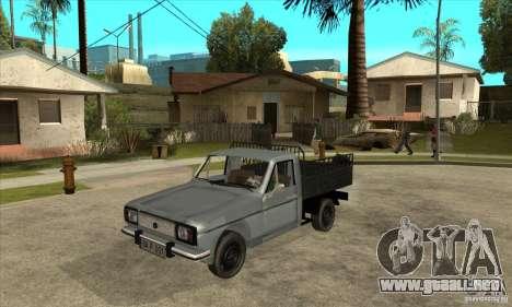 Anadol Pick-Up para GTA San Andreas