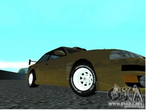 Deluxo Wheels Mod para GTA San Andreas décimo de pantalla