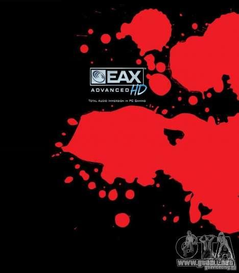 Imágenes de arranque en el estilo de una Mafia I para GTA San Andreas segunda pantalla