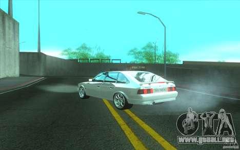 Coche AZLK 2141 Tuning para GTA San Andreas left