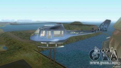 Sky Cat para GTA Vice City left