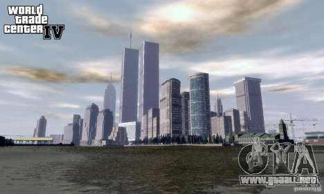 World Trade Center para GTA 4