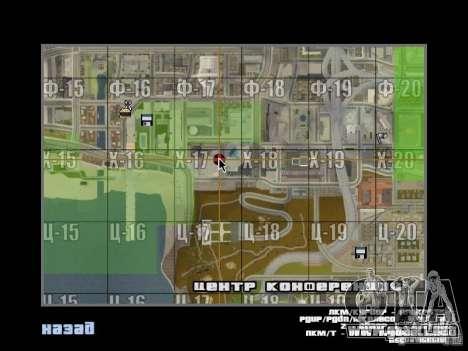 Edificio nuevo en Los Santos para GTA San Andreas séptima pantalla