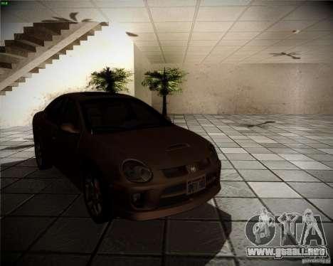 Una colección de mods gráficos para GTA San Andreas novena de pantalla