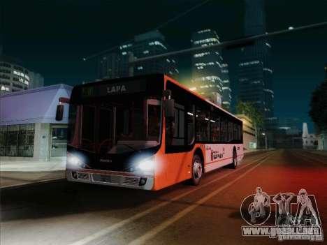 Design X4 para el motor de GTA San Andreas
