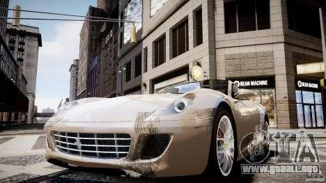 Realistic ENBSeries By batter para GTA 4 séptima pantalla