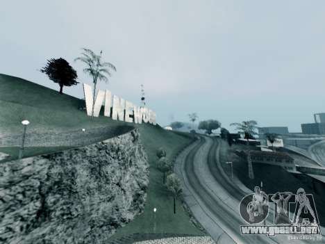 Setan ENBSeries para GTA San Andreas