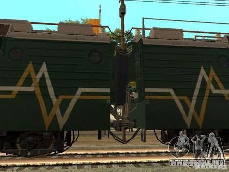 Vl80s-2532 para la visión correcta GTA San Andreas