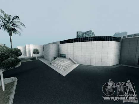 Setan ENBSeries para GTA San Andreas séptima pantalla