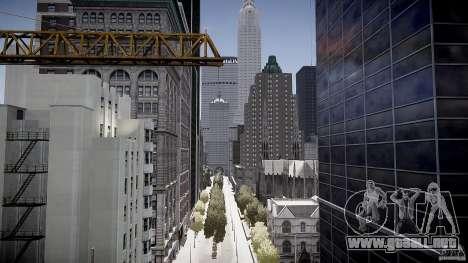 Realistic ENBSeries V1.2 para GTA 4 undécima de pantalla