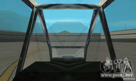 An-64 Apache para la visión correcta GTA San Andreas