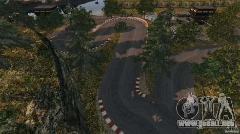 BangBang Town Race para GTA 4 novena de pantalla