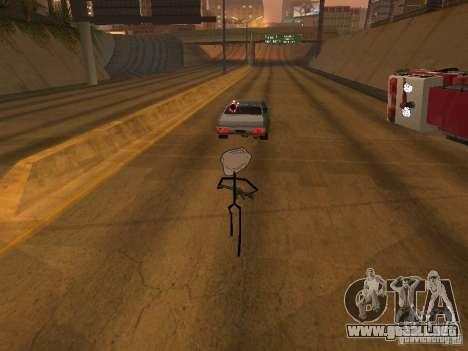 Meme Ivasion Mod para GTA San Andreas twelth pantalla