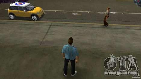 Freizeit para GTA Vice City segunda pantalla
