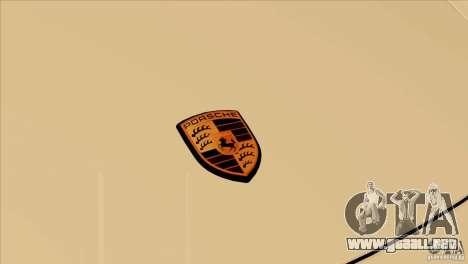 Porsche Cayman R 987 2011 V1.0 para las ruedas de GTA San Andreas