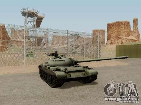 Type 59 para GTA San Andreas