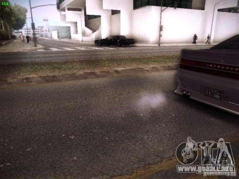 Todas Ruas v3.0 (Los Santos) para GTA San Andreas décimo de pantalla