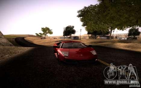 SA Illusion-S V1.0 Single Edition para GTA San Andreas quinta pantalla