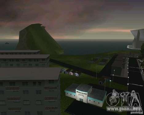 Volver al futuro Hill Valley para GTA Vice City quinta pantalla