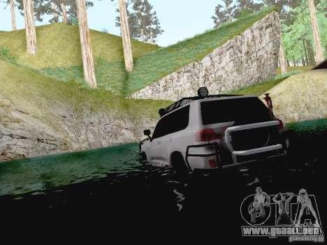 Hunting Mod para GTA San Andreas séptima pantalla