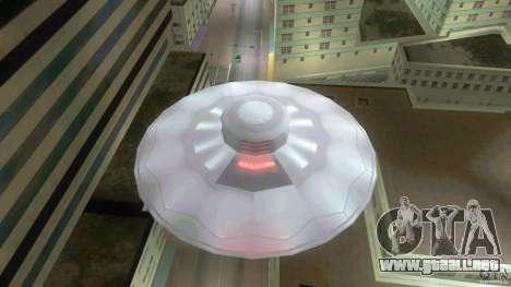 U.F.O. para GTA Vice City