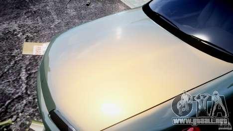 Nissan Skyline R32 GTS-t 1989 [Final] para GTA 4 vista desde abajo