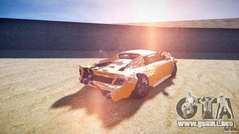 Rossion Q1 2010 v1.0 para GTA 4 ruedas