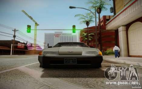 HQLSA v1.1 para GTA San Andreas séptima pantalla