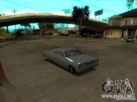 Vudú en GTA IV para GTA San Andreas left