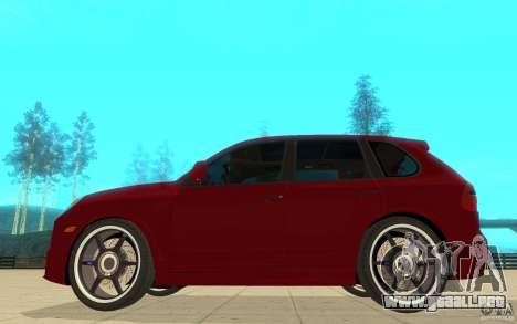FlyingWheels Pack V2.0 para GTA San Andreas séptima pantalla