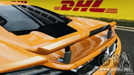 McLaren MP4-12C v1.0 [EPM] para GTA 4