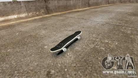 Tabla # 4 para GTA 4 left