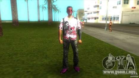 Pak pieles para GTA Vice City octavo de pantalla