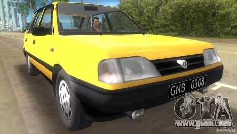FSO Polonez Atu para GTA Vice City