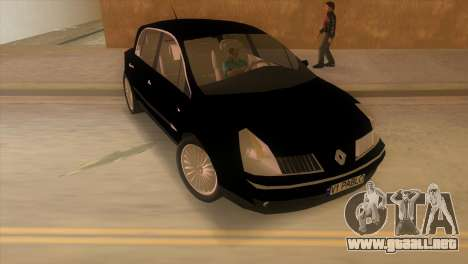 Renault Vel Satis para GTA Vice City