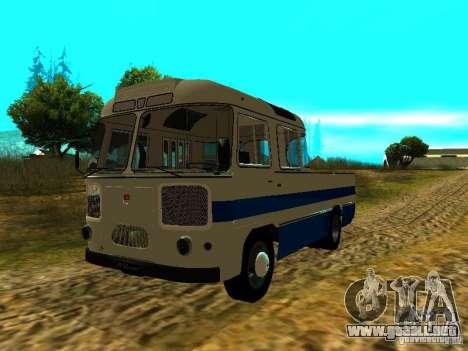 SURCO 672.60 al aire libre para GTA San Andreas
