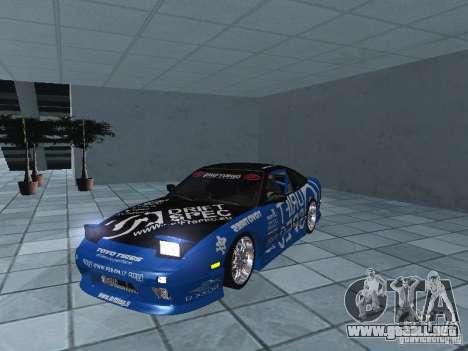 Nissan RPS13 Drift Spec para GTA San Andreas