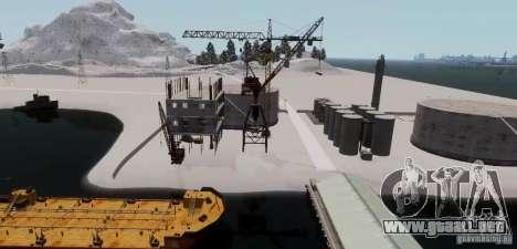 ICE IV para GTA 4