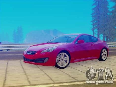 ENB v1.2 by TheFesya para GTA San Andreas séptima pantalla