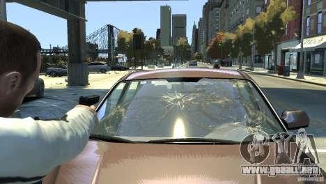 New Glass Effects para GTA 4 sexto de pantalla